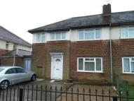 4 bedroom semi detached home in Warnadene Road...