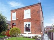 Detached property for sale in Derbyshire Lane...
