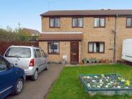 semi detached house for sale in Porlock Close, Shepshed...
