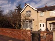 semi detached home in Arthur Street, Bentley...