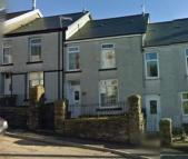 Terraced property in High Street, Bedlinog...