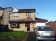 Detached house for sale in Paterson Court...