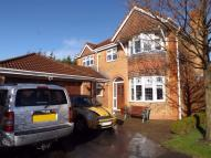 4 bed Detached property for sale in Hartford Green...