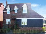 Detached house for sale in Norwich Road, Ludham...