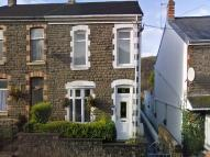 3 bedroom semi detached home for sale in Main Road, Crynant...