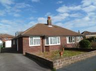 Semi-Detached Bungalow for sale in Elizabeth Road...