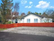 Detached Bungalow in Aultbea, ACHNASHEEN...