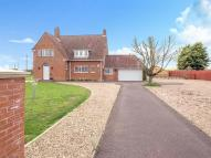 Pointon Road Detached property for sale