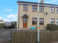 3 bed semi detached home in Livins Road, Kilkeel...