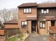 End of Terrace home in Wellers Close, Totton...