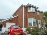 semi detached home for sale in Walnut Park, LARNE...