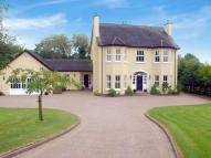 5 bedroom Detached property for sale in Lower Road, Glenavy...