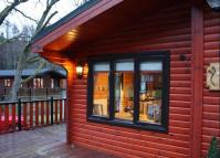 Detached Bungalow for sale in Rowardennan Lodges...