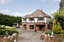 5 bed Detached property in Vicarage Lane, CHIGWELL...