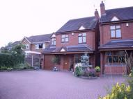 Detached home in Farthing Lane, Curdworth...