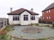 3 bed Detached Bungalow in Heanor Road, ILKESTON...
