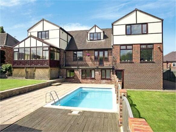 Property For Sale In Chapeltown Sheffield