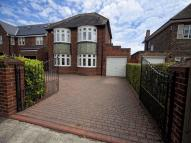 Wansbeck Road Detached property for sale