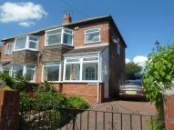 semi detached house for sale in South Lane, EAST BOLDON...