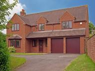 Detached home for sale in Limekiln Lane...
