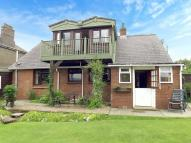 Cefn Gorwydd Detached Bungalow for sale