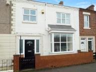 Terraced property in York Street, JARROW...