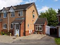 3 bedroom semi detached home in Lodge Pool Close...