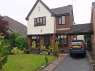 Detached house for sale in Blackshaw Drive...