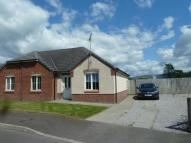 2 bedroom Semi-Detached Bungalow for sale in Smith Way, Beattock...
