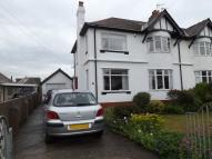 Severn Road semi detached house for sale