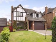 Detached home for sale in Wodehouse Lane, DUDLEY...