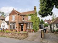 4 bedroom Detached house for sale in Sanway Road, Byfleet...