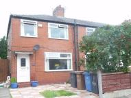 End of Terrace house for sale in Lulworth Road, Eccles...