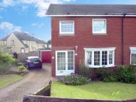 Muirhead Road semi detached property for sale