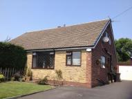 semi detached house in Lincoln Grove...