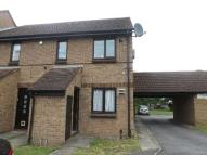 Flat in Vicarage Way, Colnbrook...