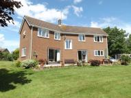 Detached house in Trelleck, MONMOUTH