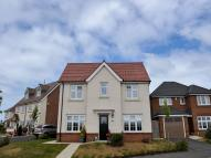 4 bed Detached home for sale in Windward Avenue...