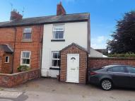 2 bed End of Terrace home for sale in Station View...