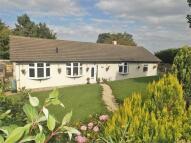 4 bedroom Detached Bungalow in Buxton Lane...