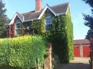 5 bed Detached house in Mavis Enderby, SPILSBY...