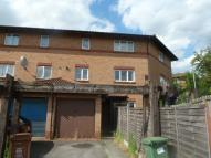 Terraced property for sale in Templar Drive, LONDON