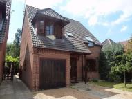 4 bedroom Detached house in Lewis Drive...