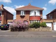 Detached house in Newfield Road, NOTTINGHAM
