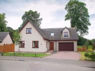 5 bed Detached house in Bearehill Brae, BRECHIN...