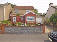 4 bedroom Detached home for sale in Trallwn Road, Llansamlet...