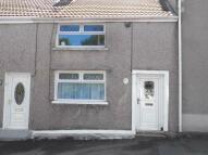 2 bed Terraced property for sale in Mill Street, MAESTEG...