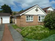 3 bedroom Detached Bungalow in Gibside Court, GATESHEAD...