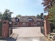 Oughtrington Lane Detached house for sale