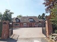 Oughtrington Lane Detached house for sale